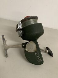 D.a.m. Quick Andldquosuper Model Fishing Spinning Reel German Made