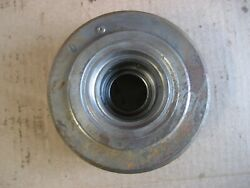 1957 58 59 60 61 62 63 Buick Dynaflow Transmission Clutch Drum And Piston