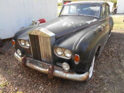 Rolls Royce Silver Cloud Bentley Gauge Cover. Worlds Largest Used Part Inventory