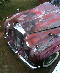 Bentley S1 Rolls Royce Cloud I Wraith Front Shock. Worlds Largest Used Inventory