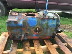 Ford 800 Series 860 Tractor 5 Speed Transmission Assembly Part