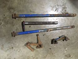 Ford 800 Series 860 Tractor Brake Rod Shafts And Parts