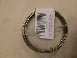 Harris Safety-silv 56 1/16 Silver Solder Brazing Alloy 1 Troy Ounce, 75310 5631