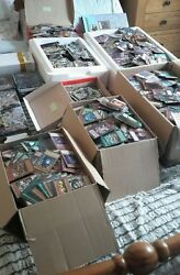 20000 Yugioh Bulk Clearance 20,000 Cards Consists Of Added Rare/holos As Well