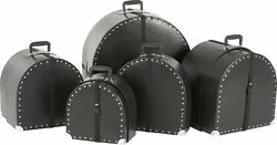 Nomad Drum Cases 5 Piece Rock Case Set 121314s16ft22b Free Shipping