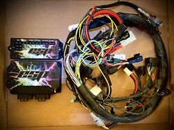 Esp Main Commputer And System For 07-08 Gsxr-1000
