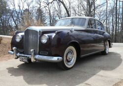 Nos Rolls Royce Cloud I Bentley S1 Air Duct. The Worlds Largest Used Inventory