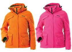 Kylie 3.0 3-in-1 Blaze Hunting Jacket - With Removable Fleece Liner
