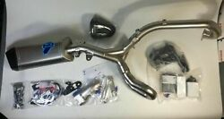 Exhaust Complete Termignoni Ducati Hypermotard 821 96480031a - With Up-map
