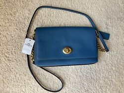 COACH Crosstown Crossbody new with tags $120.00