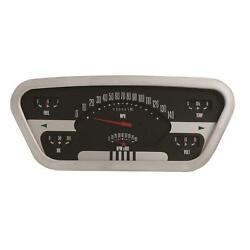 Classic Instruments Ft53oe 1953-55 F100 Ford Pickup Dash Gauge Set