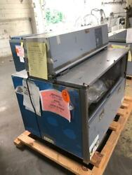 Traulsen Rmc49s4 Milk Cooler With Side Access - New