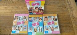 Beverly Hills 90210 - The Complete First Season Dvd Tv Series - Free Post R4