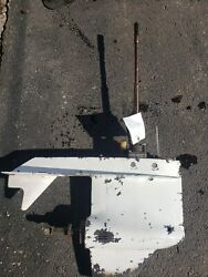 Force Chrysler Outboard Gearcase Lower Unit 85 -125 Hp Fresh Water L 125