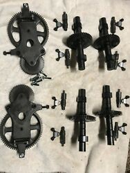 1985 Honda Vf1000r Camshafts Rockers And Gear Drives Excellent Condition
