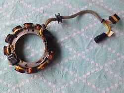 Ois Optical Ignition System 584849 Johnson Omc Evinrude Stator 4 Cyl. 1991 2001