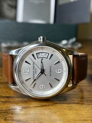 Frederique Constant Men#x27;s Automatic Stainless Steel Watch FC303 $450.00
