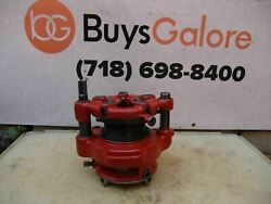 Ridgid 141 Die Pipe Threader 2 1/2 To 4 For 300 535 Threading Mint Condition 25