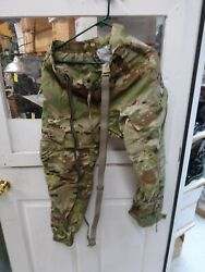 Army Multicam Ecwcs Gen Iii Level 5 Softshell Small Short Trousers Pants