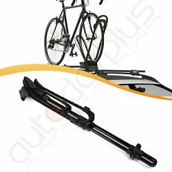 Universal Car Roof Top Bicycle Carrier Rack For One Bikes Max Carrier-iron New
