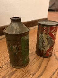 Vintage Beer Cans Empty Beer Cans Collection 500 Plus Cans