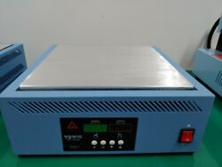 Industrial Hot Plate Rg3030 Heating Plate 300 X 300mm For Reballing Test Etc