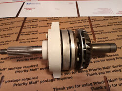 Volvo Penta Lower Gear 832624 And Shaft Assembly 1.61 V8 Ratio 275 280 290