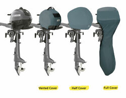 Oceansouth Outboard Covers For Yamaha F2.5b 1cyl 72cc 2015