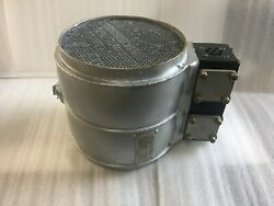 Aircraft Oil Cooler With Temperature Vavle P/n 81487 Overhauled