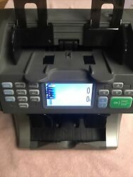 Tbs Ngene Currency Money Counter Sorter Mixed Denomination And Counterfeit N Gene