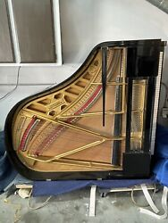Schafer And Sons G-3a Studio Grand Piano