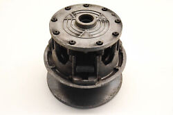 Oem Arctic Cat 0746-417 Drive Clutch For Parts Or Not Working Uncal 8.0 30mm