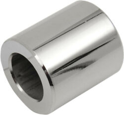 Outer Axle Spacer Chrome 0.75 I.d. 1.375 Width - Drag Specialties