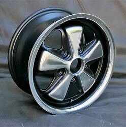 Sold Out - Maxilite Wheels For Porsche 911 7x15 Rsr Look W/tÜv