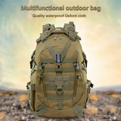 Tactical Reflective Molle Backpack 35l 900d