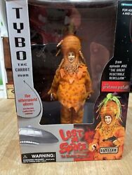 Lost In Space The Classic Series Tybo The Carrot Man Trendmasters 1998 New
