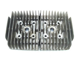 Yamaha 100 Twin Jet L1 Yl1e 1966 Engine Top End Cylinder Head 1pair Nos