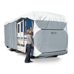 Rv Cover Fits Rvs Up To 42 And039 Class A 4 Layers. Elite Premium