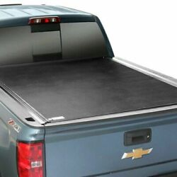 Bak Revolver X4 Hard Roll Up Bed Cover For Tacoma 2016-2020 5' Bed W/ Deck Rail