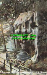 R540077 Knaresborough. Dripping Well. Shureys Publications. Sketchy Bits. Yes Or