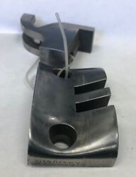 589a-a64.64.7 Large Radius Hold Down With Return Bend Brake Tool