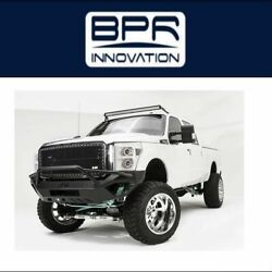 Fab Fours For 11-16 Ford F-250/350 Sd Vengeance Series Pre-runner Bumpers
