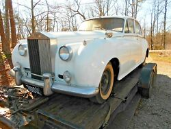 Silver Cloud Filter. The Worlds Largest Used Rolls Royce Bentley Parts Inventory