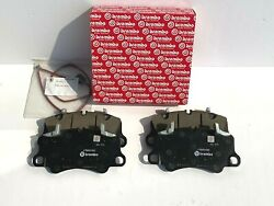 Ferrari 458 Speciale 812 Superfast And F12 Front Brake Pads Set