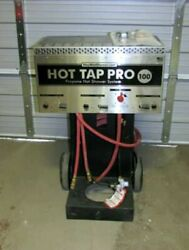 Tankless Water Heater Propane Hot Tap Pro