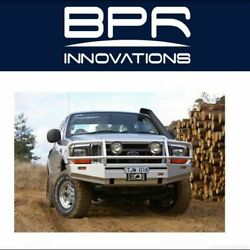 Arb For 1999-04 Ford Super Duty Recessed Indicators Deluxe Bar - 3436030