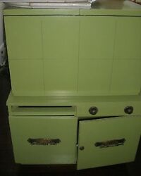 Vintage Cabinet Cocktail Ferguson Cupboard Wood 1950and039s