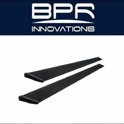 Amp Research Powerstep Xtreme Running Boards For Silverado/sierra - 78154-01a