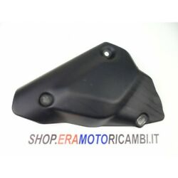 Cover Heat Shield Protection Exhaust Middle Oem Ducati 1198 Superbike 2010