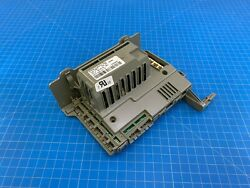Genuine Kenmore Washer Electronic Control Board 8183251 Wp8183251